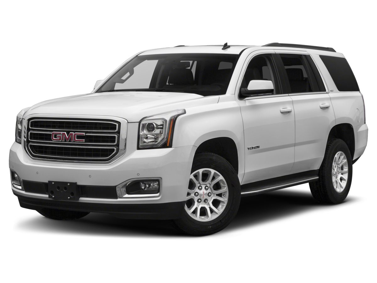 Certified Pre-Owned 2016 GMC Yukon SLT
