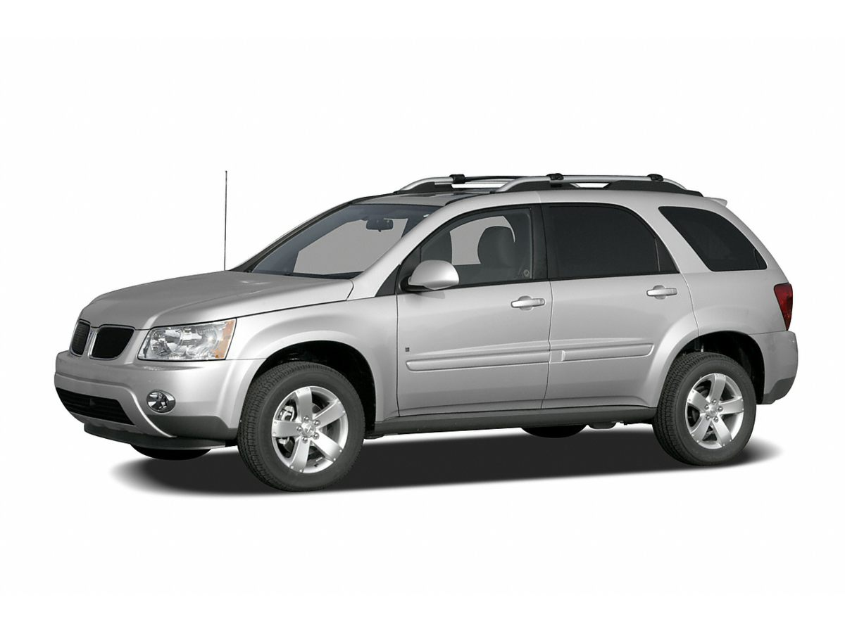 Pre-Owned 2006 Pontiac Torrent Base