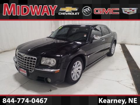 Pre-Owned 2006 Chrysler 300C Base